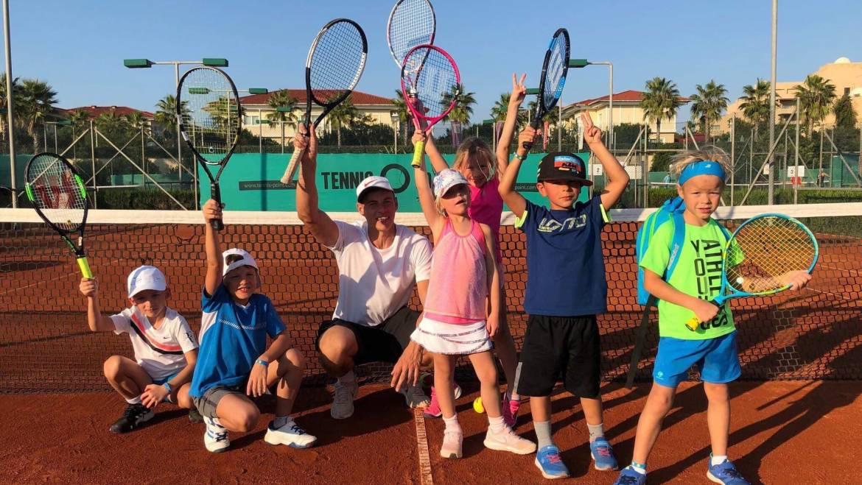 Tennisetreeningud/ turniirid alates 14.12.2020